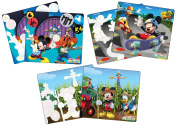 Aquadoodle Mickey Mouse Clubhouse Mini Mats