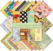 K & Company 30cm by 30cm Best of Brenda Walton Designer Paper Pad, 150 Sheet