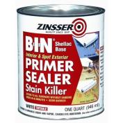 Rust Oleum 0904 B-I-N Stain Blocking Primer Sealer-B-I-N INT PRIMER SEALER