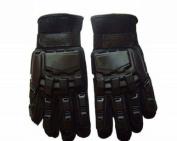 SWAT protect full finger gloves size M NN [original] BMX bike Sabage military equipment gloves