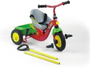 rolly toys 091584 Tricycle with Pushing Bar Swing Vario