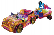 Lite Brix Sports Car
