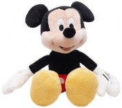 Disney 25cm Mickey Mouse Club House Mickey Soft Toy