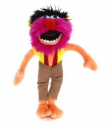 The Muppets 50cm Animal Plush