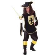 Bristol Novelty Musketeer Man