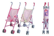 New Baby Born doll buggy 55cm
