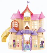 Disney Sofia The First New Magical Talking Castle