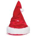 Singing And Dancing Santa Hat