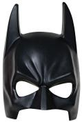 Batman - The Dark Knight Rises - ADULT HALF MASK - ONE SIZE
