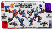 Transformers Construct-A-Bots Ultimate Set