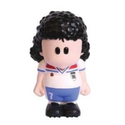 King Kev Weenicons Sport Figure - Figure Height Approx 10 cms