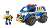 Tonka Town Police Ranger Toy