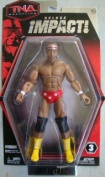 TNA DELUXE IMPACT 3 JAY LETHAL ACTION FIGURE