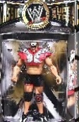 WWE Jakks CLASSIC SUPERSTARS 23 Road Warrior Animal