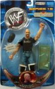 WWE STONE COLD STEVE AUSTIN SIGNATURE SERIES WWF FIGURE