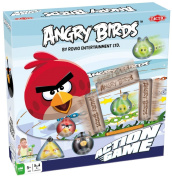 Tactic Angry Birds Giant Action Game