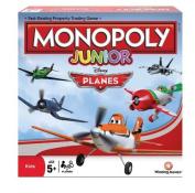 Monopoly Disney Planes