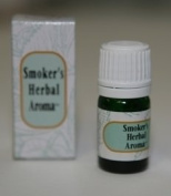 SMELL AND STOP Introducing a New and Natural Way!