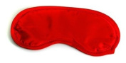 Red Satin Mask