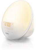 Philips HF3510 Wake-Up Light, White