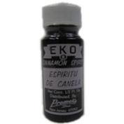 EKO CINNAMON SPIRITS Size