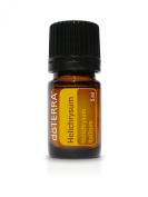 DoTerra Helichrysum Essential Oil 5 ml, Helichrysum italicum