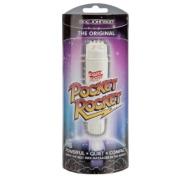 Pocket Rocket Vibe 10cm .