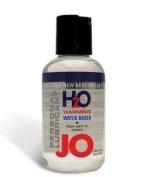 System Jo H2O Warming Lubricant - 70ml