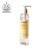Royal Massage Longliqi Unscented Massage Oil - 250ml Pump Bottle