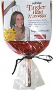 The Tingler Therapeutic Head Scalp Massager Massage