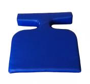 DevLon NorthWest T-Wedge Breast Bolster Cushion Feminine Pillow