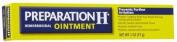 Preparation H Hemorrhoidal Ointment-2 oz