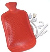 Deluxe Hot Water Bottle Kit