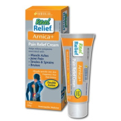 Homeolab USA Real Relief Arnica Pain Relief Cream - 50ml