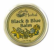 Four Elements Black & Blue Balm Salve