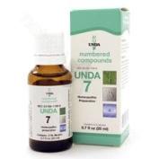 Unda #7 - 0.67 oz (20 ml) by Seroyal