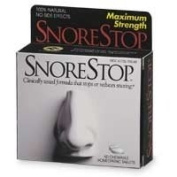 Snore Stop Chewable - 40 - Chewable