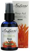Sleep Aid Wellness Oil Nature's Inventory 2fl oz (60ml) Liquid