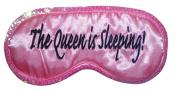 Sleep Mask - The Queen is Sleeping!