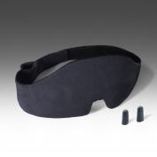 Adjustable Sleep Mask and Eye Shades - Midnight Magic® Sleep Mask