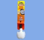 Brushtech Drill Operated Wheel Washing Brush