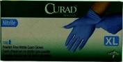 Nitrile Exam Glove, Powder-Free, X-Large, 130/Box