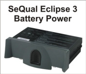 Sequal Eclipse Portable Oxygen Concentrator Battery