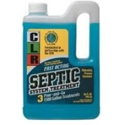 CLR - Septic System Treatment - 410ml