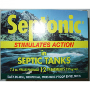 Septonic Value Package - 12 Treatments