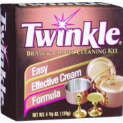 Malco Products Inc. 525105 Twinkle Brass And Copper Cleaning Kit