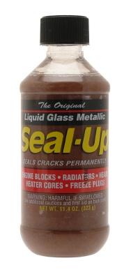 Blue Magic 1008 Liquid Glass Metallic Seal-Up - 340ml