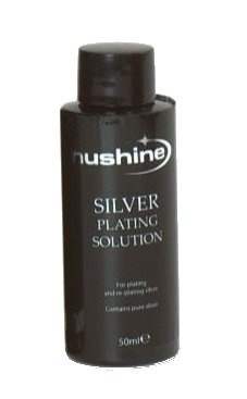 Nushine Silver and Gem Reviver Gift Set - a complete kit