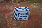 Reckitt's Blue Laundry Bluing