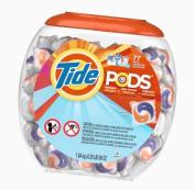 Tide Pods Laundry Detergent Ocean Mist Scent 77 Count
